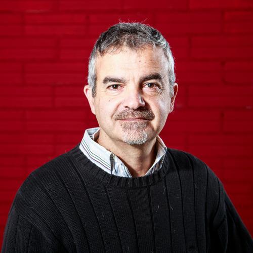 Joan Carles Martínez
