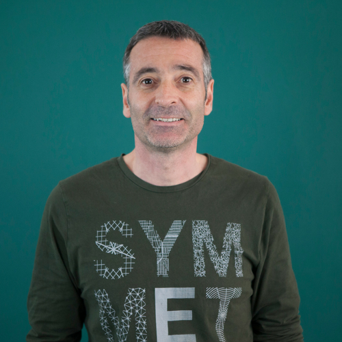 Javier Rivilla