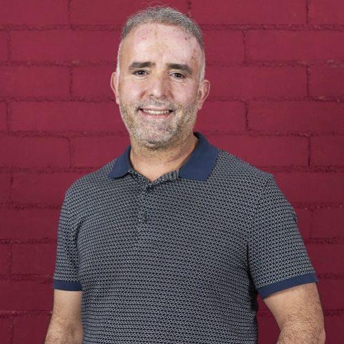 Omar Lechheb