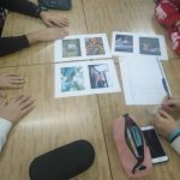 meseducació en la escola esperança